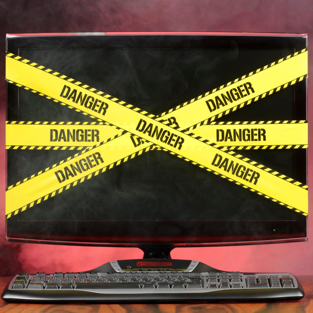 Health Dangers of Computers