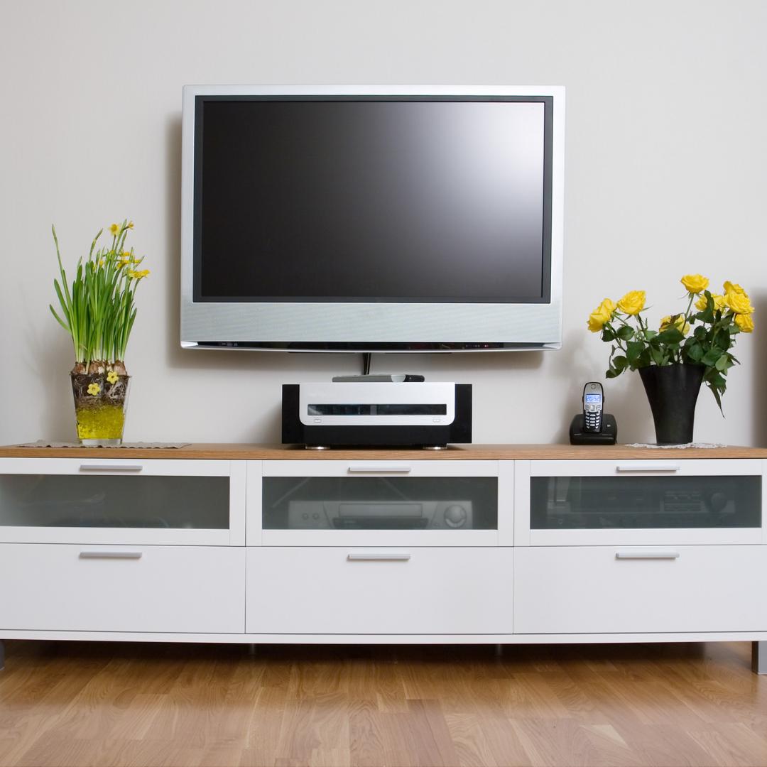 How Do We Set Up a Home Entertainment System?