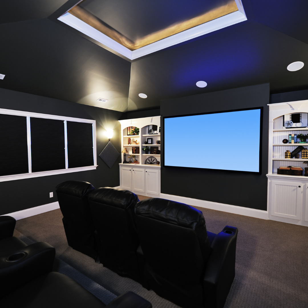 How Many Speakers Do I Need for My Home Theater System?