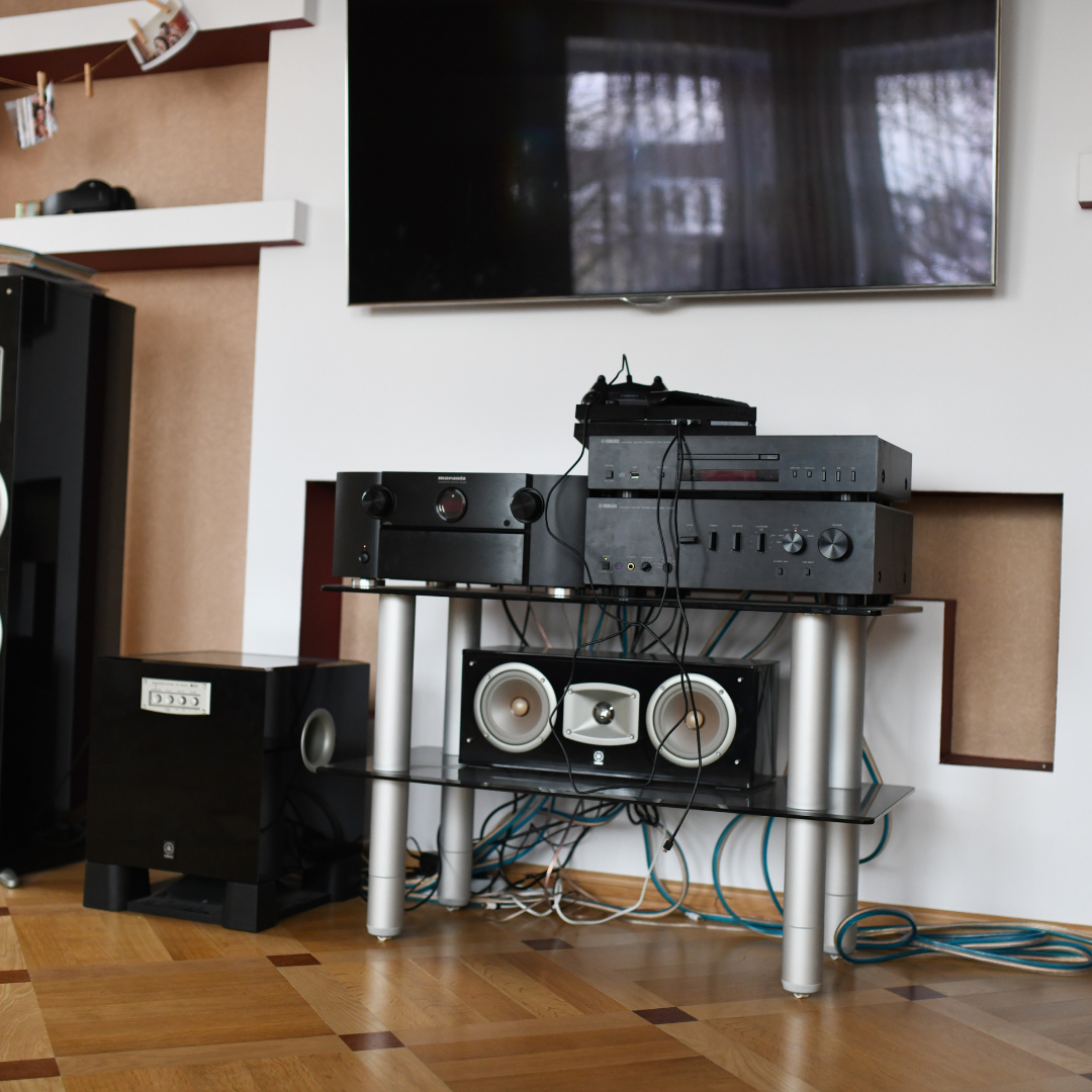 How to Set Up a Surround Sound Speaker System?