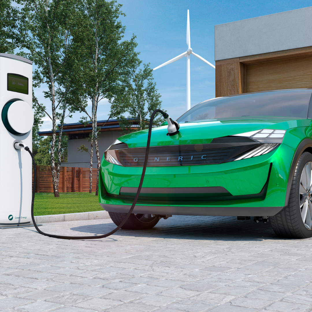 The Best of the Best: Looking at Electric Cars in 2021