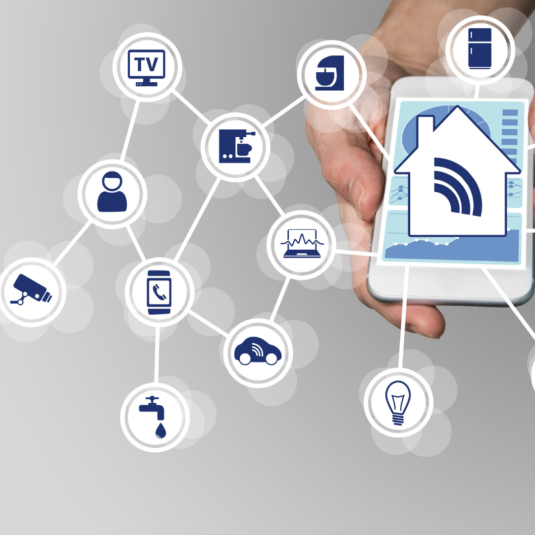 What Are the Elements of a Home Automation System?